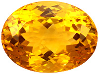 Yellow Topaz , gemstone , Birthstone , Yellow Sapphire , Pukhraj , Gemstone